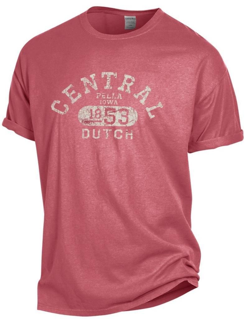 GFS Gear Crimson Comfort Wash Tee