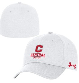 UA UA White Closure Cap 3D C