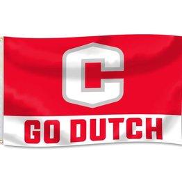 UBF UBF House Flag 3x5 Go Dutch