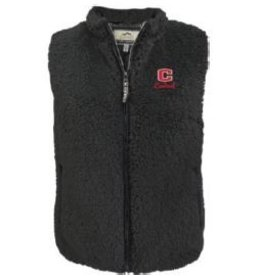 SUMMIT Summit Sherpa Vest Black
