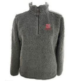 SUMMIT Summit Sherpa 1/4 Zip Gray