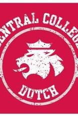 COLLKIDS College Kids full-zip red