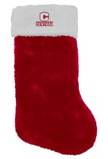 LOGOF LogoFit Blitzen Christmas Stocking