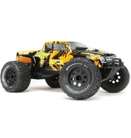 ecx 1/10 2wd Ruckus Monster Truck B