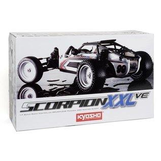 "Kyosho Scorpion XXL VE ""Type 2"" 1/7 Scale 2wd Buggy"