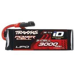 Traxxas 2830X LiPo 11.1V 3000mAh 20C Battery