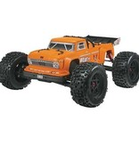 ARA ARRMA 1/8 OUTCAST 6S Stunt Truck 4WD RTR Orange