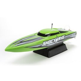 proboat PROBOAT SHOCKWAVE 26 RTR BRUSHL