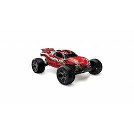 Rustler VXL TSM Red RTR