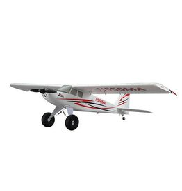EFL E-FLITE TIMBER BNF BASIC
