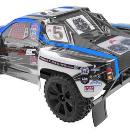 Redcat Racing Blackout SC PRO Brushless 1/10 Scale Electric Short Course Truck