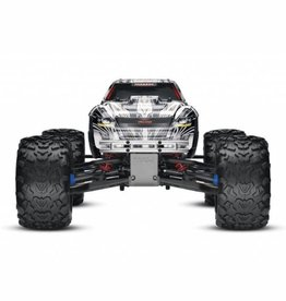 TRA T-Maxx 3.3 4WD w/ 2.4GHz, TSM, TRX Engine, RTR