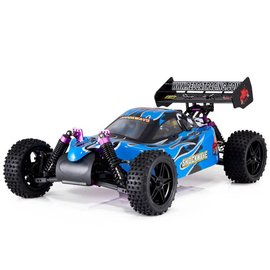 Redcat Racing Shockwave 1/10 Scale Nitro Buggy