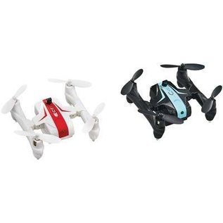 RFN Micro Battle Drone Set 2.4G RTF