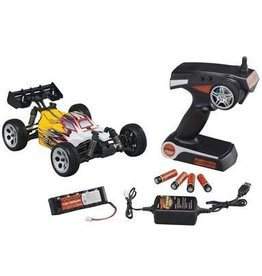 DID 1/18 Buggy 2.4GHz RTR w/Battery/Charger