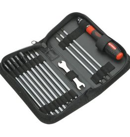 DYN Dynamite Startup Tool Set for Traxxas Vehicles
