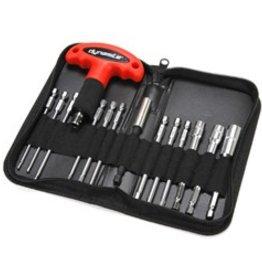 DYN DYNT1074 Lrg Scale Tool Set