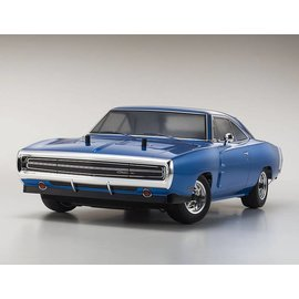 KYOSHO 1970 DODGE CHARGER RTR