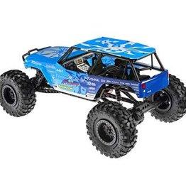 AXI 1/10 Wraith Jeep Wrangler Poiso