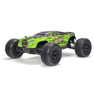 Arrma AR102675 1/10 Fazon Voltage 2WD Mega RTR Green/Black