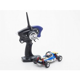 MINI-Z Buggy MB-010S OPTIMA Blu