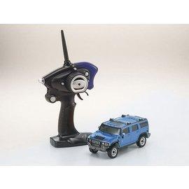 MINI-Z Overland S Hummer H2 Bl