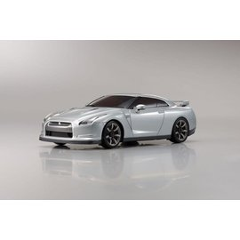Kyosho nissan gt-r