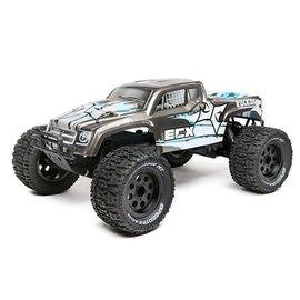 1/10 2WD Ruckus Brushless Monster Truck: RTR