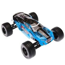 Arrma AR102664 1/10 Fazon Voltage 2WD Mega RTR Blue/Black