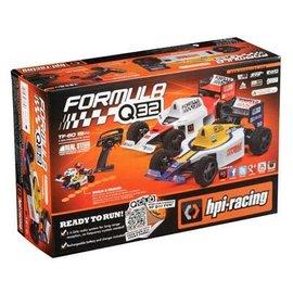 Hpi Formula 1 Q32 Blue RTR 2.4GHz