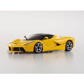 ASC MR-03W-MM La Ferrari Yello
