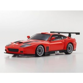 ASC MR03S2W-RM Ferrari 575GTC Red