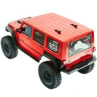 Axial Axial 1/10 SCX10 II '17 Jeep Wrangler Unlimited CRC RTR