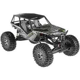 Axial AX90018 1/10 Wraith 4WD Rock Racer RTR