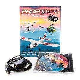 PHOENIX RC 5.5 FLIGHT SIM