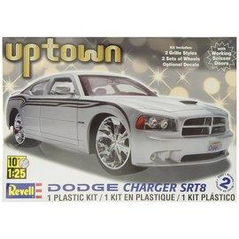 1/25 Dodge Charger SRT8