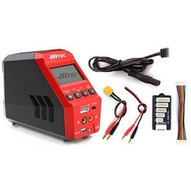 HRC RDX1 AC/DC Battery Charger