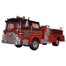 RMX REVELL MACK FIRE PUMPER