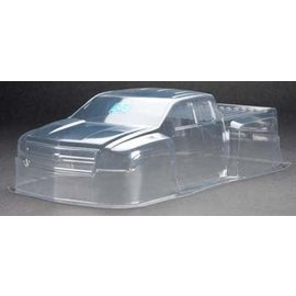 PRO Chevy Silverado HD Clear Body:SLH 4X4,SLH