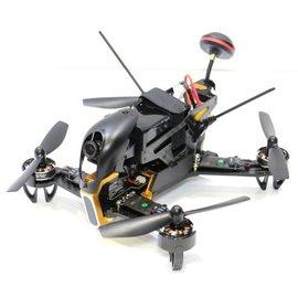Walkera F210 Racing Quad, Devo 7, Camera, OSD Battery & Charger
