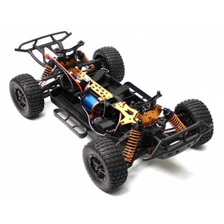 Hunter Brushless 1/10 4WD Short Course Truck, Ready To Run - No Battery or Charger
