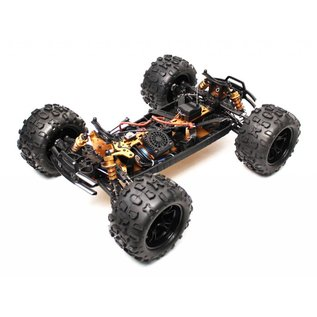 DHK8382   Maximus 1/8 4WD Brushless Monster Truck, Ready To Run, No Battery or Charge