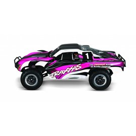 58034-5_PINK Slash: 1/10-Scale 2WD Short Course Racing Truck with TQ 2.4GHz radio system