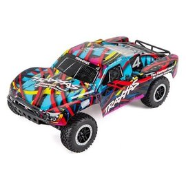 58034-1_HWN Slash: 1/10-Scale 2WD Short Course Racing Truck with TQ 2.4GHz radio system