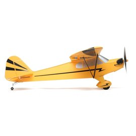 Clipped Wing Cub 1.2m BNF Basic with AS3X and SAFE