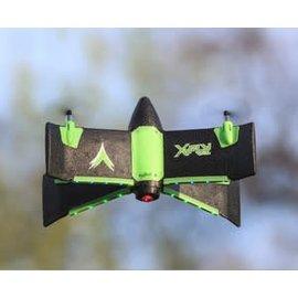 Rage R/C X-Fly VTOL RTF Aircraft