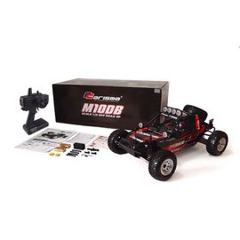 M10DB Brushless Desert Buggy RTR, 1/10 Scale, 2WD