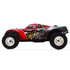 M10SC Short Course Brushless RTR, 1/10 Scale, 2WD