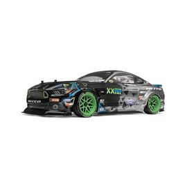 HPI Racing RS4 SPORT 3 VGJR FORD MUSTANG