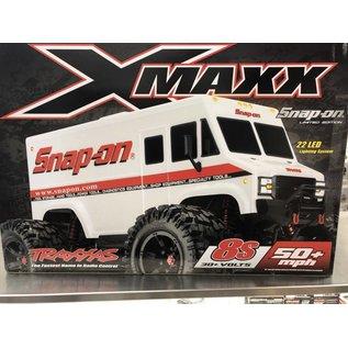Snap-On Edition Xmaxx Raffle
